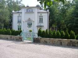 Троицкий парк
